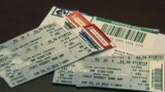VIDEO: ABC News teams up with Ticketmaster to find out how fake tickets are sold to customers.