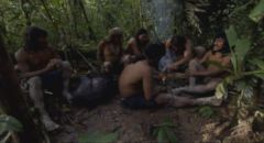 How Remote Cultures Survive the Tribe