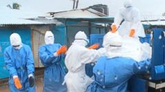 VIDEO: ABCs Dr. Richard Besser goes into the heart of the worst Ebola outbreak in history.