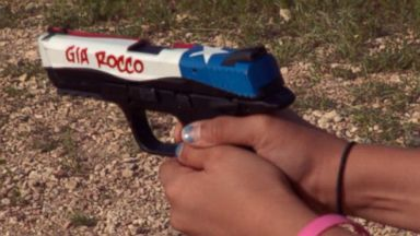 Nightline 8/27: Kids and Guns: How Young Is Too Young to Learn How to Shoot?