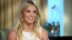 Britney Spears: On Tour, Newly Single and Partying in Vegas