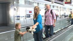 VIDEO: Summer Hull and her family are experts in scoring the best deals on flights and hotels.
