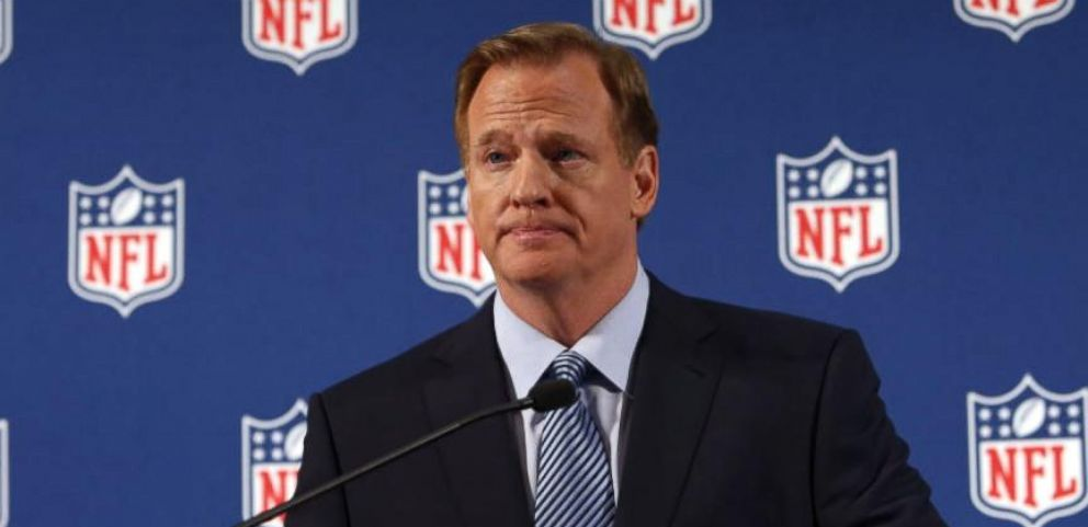 NFL Continues to Fight off Scandal
