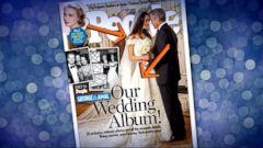 Amal Alamuddins Fairytale Wedding Dress Details Revealed