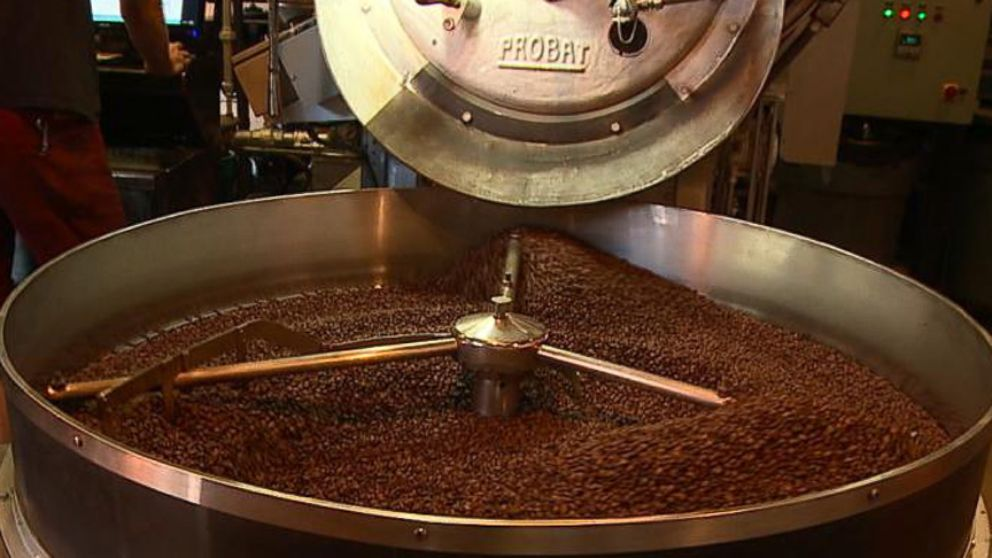 Artisanal Coffee Brands Brew New Ultra-Gourmet Revolution