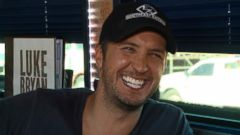 VIDEO: Why Luke Bryan Says He Wont Shake It in 10 Years