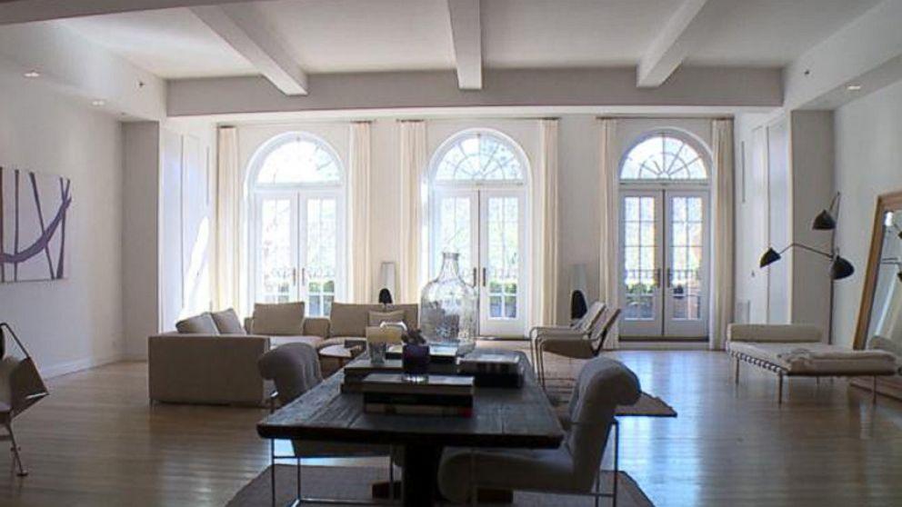 Inside J.Los New $22 Million NYC Apartment