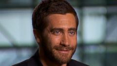 VIDEO: Gyllenhaal explains how he prepared for this gritty new role, including spending time with a real news stringer.