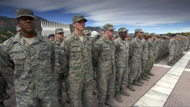 Nightline 10/29: Air Force Academy Cadet Goes Undercover to Fight Sexual Assault