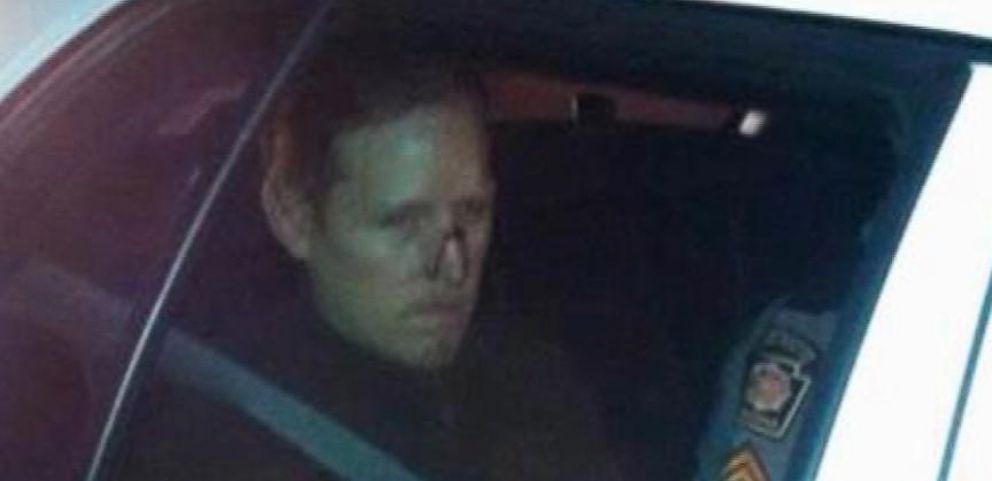 Alleged Cop Killer Eric Frein Captured