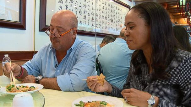 Bizarre Foods Andrew Zimmern Things You Didnt Know About - 5 bizarre foods of south america