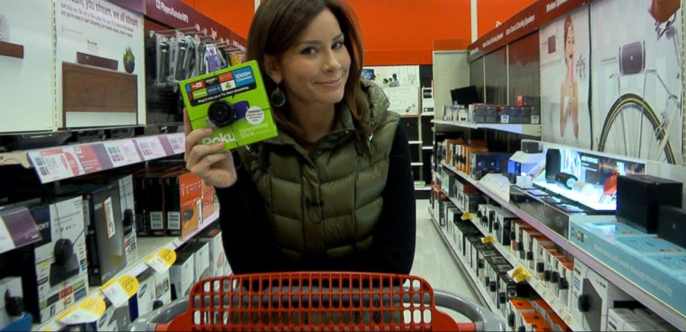 VIDEO: Shopping pros reveal how to get the best deals days before the Black Friday mobs.