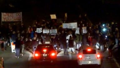 VIDEO: How Ferguson Has Changed Since Michael Browns Death