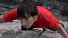 Extreme Free Climbers Death-Defying Ascents