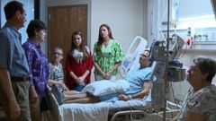 Nightline 11/27: Strangers Give a Kidney So Loved Ones Can Receive a Kidney