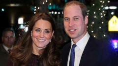 VIDEO: William and Kate Take New York, DC