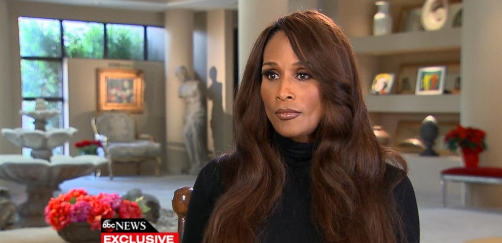 Supermodel Beverly Johnson Brings Shocking New Allegations Against Bill Cosby