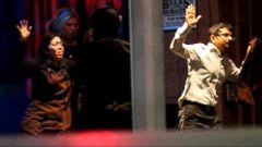 Inside the Terrifying Sydney Hostage Crisis