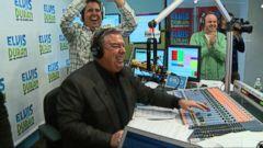 Radio Host Elvis Durans Uncensored Take on Hollywood