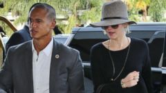 Jennifer Lawrence Is Getting Attention For Hot Bodyguard