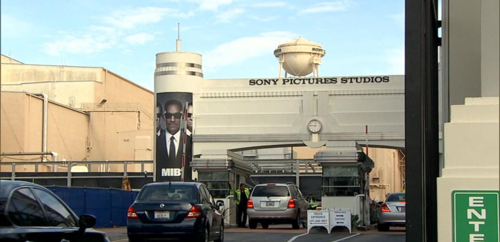 Sony Hackers Make New Threats Ahead of 'Interview' Release