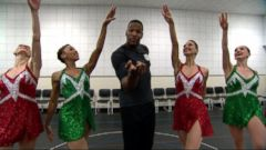 Rockin With the Rockettes