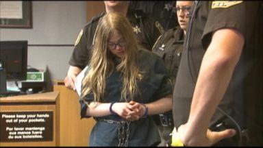 Nightline 12/18: Slenderman Trial: Teen Suspect Deemed Competent