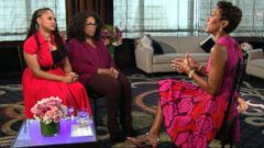 """Why Oprah Decided to Take on """"Selma"""""""