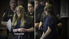 Slenderman Trial: Teen Suspect Deemed Competent