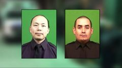 Seeking Answers in Shooting Death of Two NYPD Officers