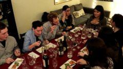 Nightline 12/23: Aspiring Chefs, Home Cooks Test Skills on Buy-A-Meal Apps