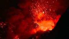 Nightline 12/24: Risking It All to Capture One of Worlds Fiercest Volcanoes