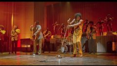 Get On Up: Taking on James Brown, Godfather of Soul