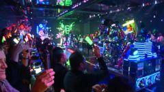 Inside Tokyos Bizarre Theme Cafes
