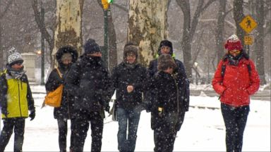 Nightline 1/26: Massive Blizzard Shuts Down Northeast