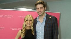 Nightline 1/28: Kristin Cavallari Sharing Husband Texts Launches Mr. Mom Discussion