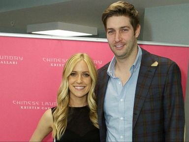 Full Episode:  Nightline 1/28:  Kristin Cavallari Sharing Husband Texts Launches Mr. Mom Discussion