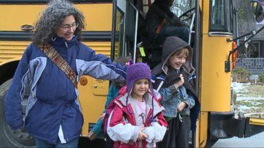 Nightline 1/29: Free Range Parents Believe in Letting Kids Roam Alone