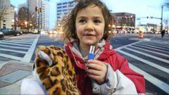 Free Range Parents Believe in Letting Kids Roam Alone