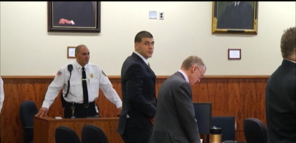 Why Aaron Hernandez Trial Is Poor Timing for NFL