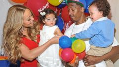 Mariah Careys Former Nanny Sues Over Claims of Unpaid Wages