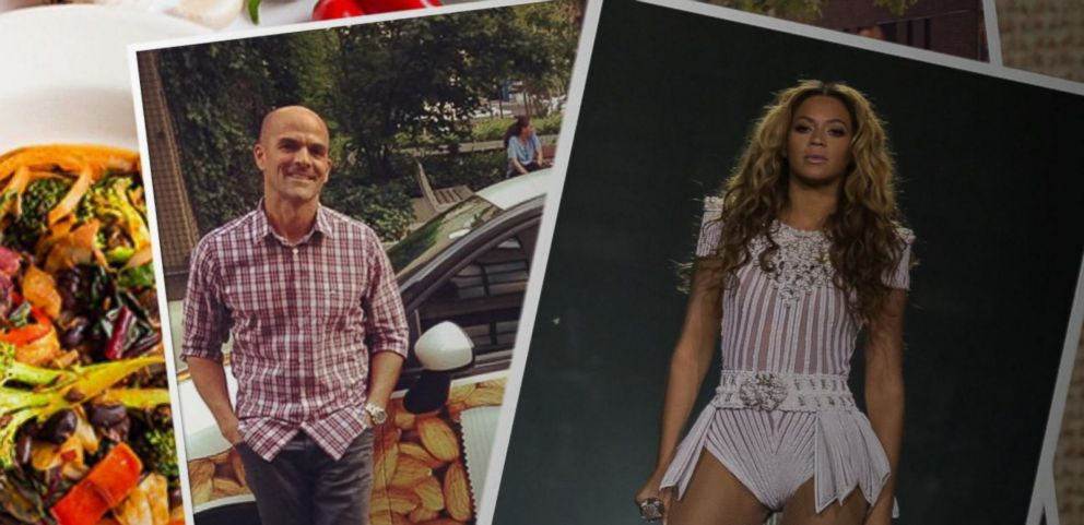 Beyonces Vegan Diet Challenge to Fans