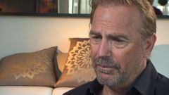 VIDEO: Kevin Costner Asking for a Miracle for Bobbi Kristina