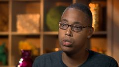 VIDEO: Intersex Person Describes How He Found Out