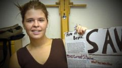Kayla Mueller: New Details Emerge About Slain ISIS Hostage