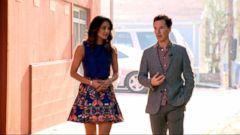 Oscar Contender: Benedict Cumberbatch Opens Up