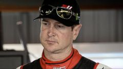 NASCAR Suspends Driver Kurt Busch Indefinitely