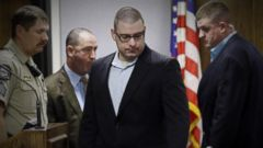 Nightline 02/24/15: American Sniper Trial: Eddie Ray Routh Found Guilty of Capital Murder