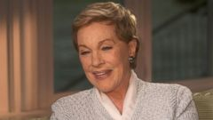 Go Inside The Sound of Music With Julie Andrews