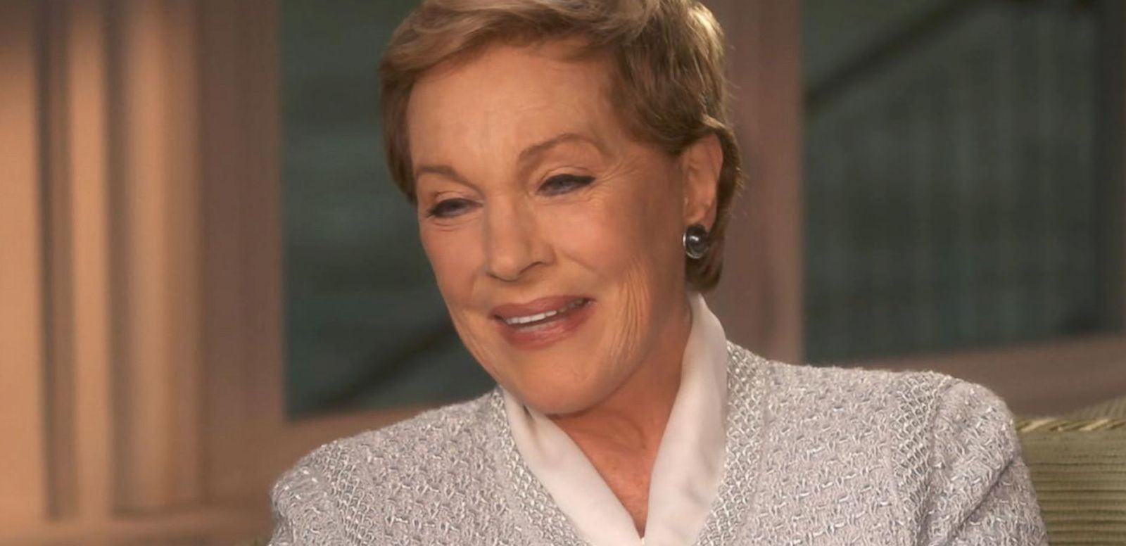Go Inside 'The Sound of Music' With Julie Andrews